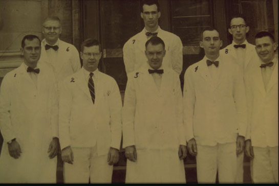 Physicians Bow Ties