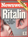 Ritalin Newsweek Cover