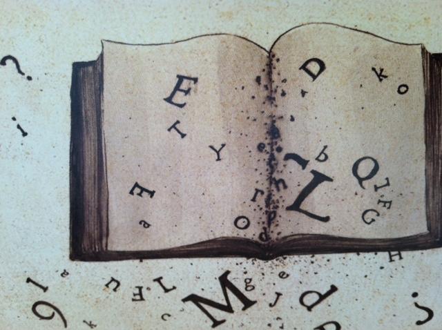 letters scrambled