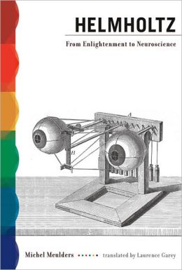 Helmholtz Book Cover