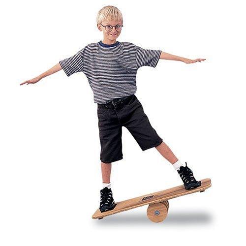 Balance Board Boy