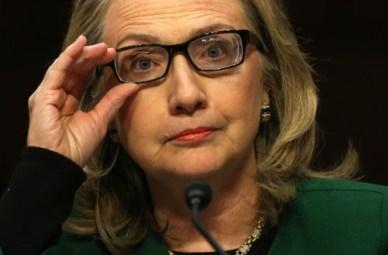 Hillary Adjusting