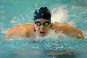 Emily Cutcliff swim photoshopped