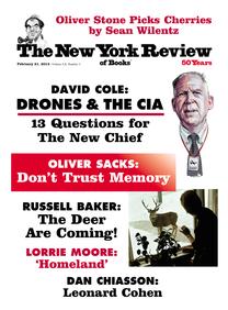 NY Review