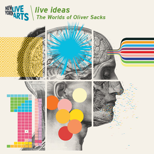 Oliver Sacks Live Arts