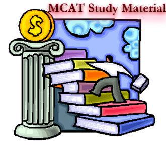 mcat-study-material
