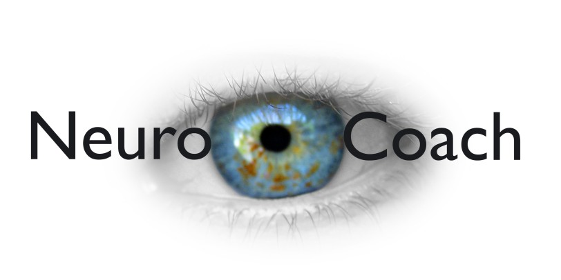 Neuro Eye Coach - Logo