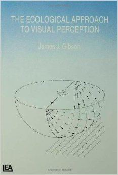 Ecological Perception - Gibson