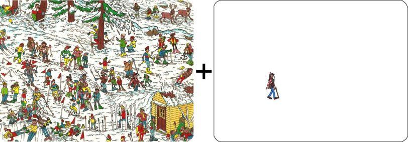 Crowding - Waldo
