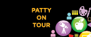 patty-on-tour