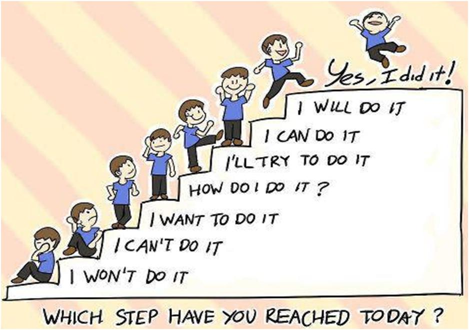 From Yes You Can To Yes We Did To Yes >> Yes I Did It The Visionhelp Blog