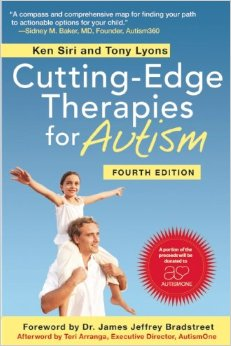 Autism Cutting Edge 2014