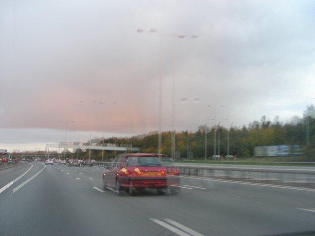 Diplopia Driving