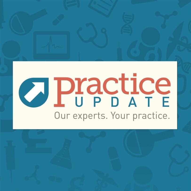 practice update logo