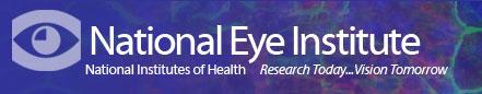 NEI-NIH Logo