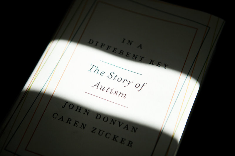 NPR Autism Book