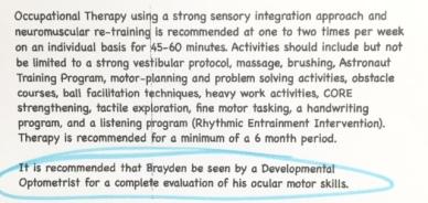 Brayden Letter 3