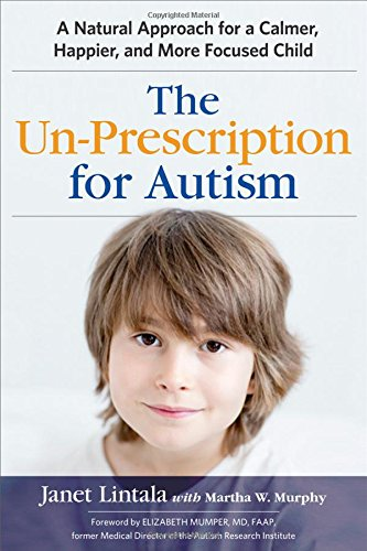 Autism - Lintala Cover