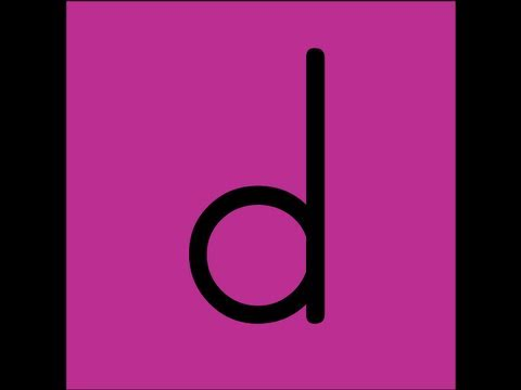 the-letter-d