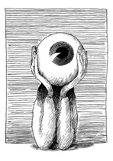 berger-eye