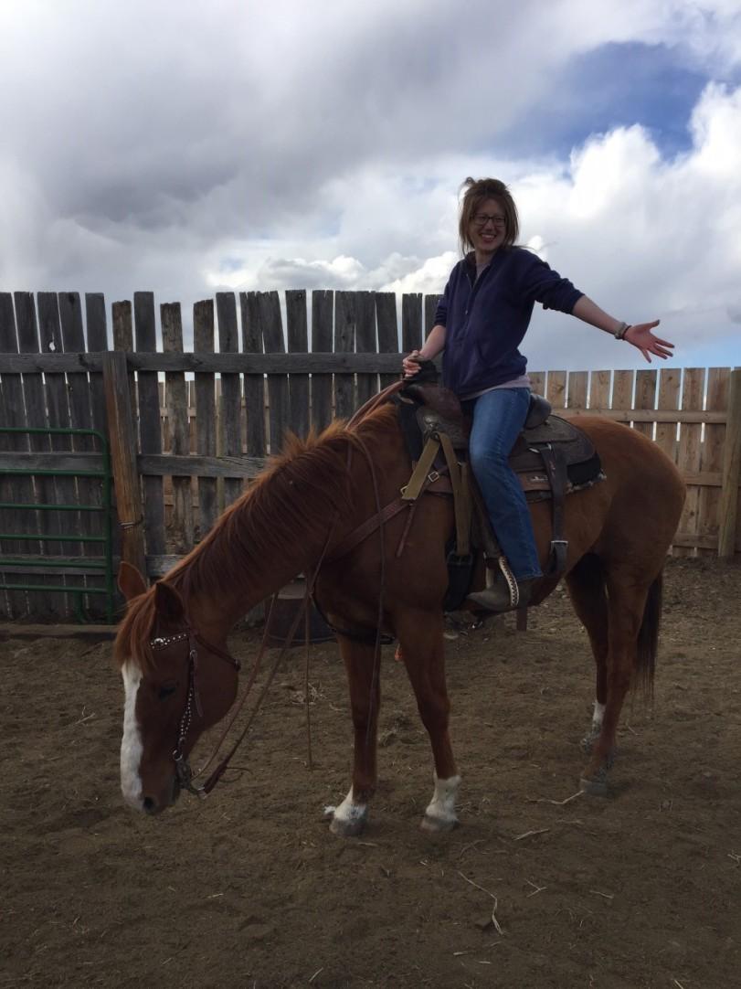 Melissa Horse