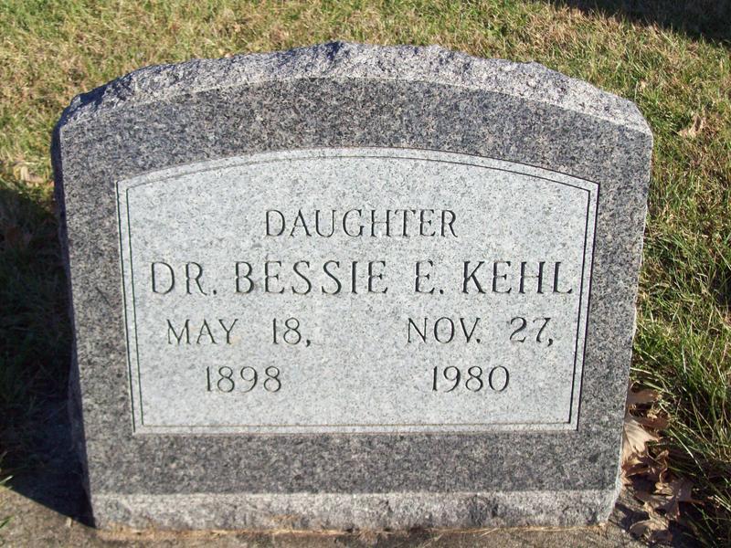 Bessie Kehl