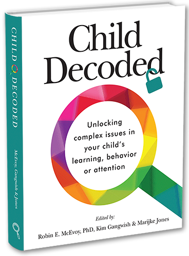 Child Decoded Cover