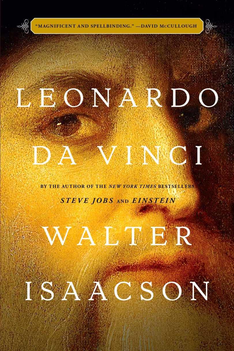 Isaacson - da Vinci