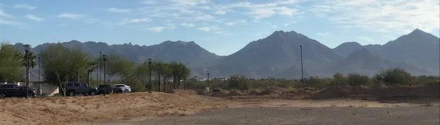 Scottsdale Mountain Dip
