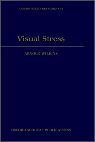 Wilkins Visual Stress Cover