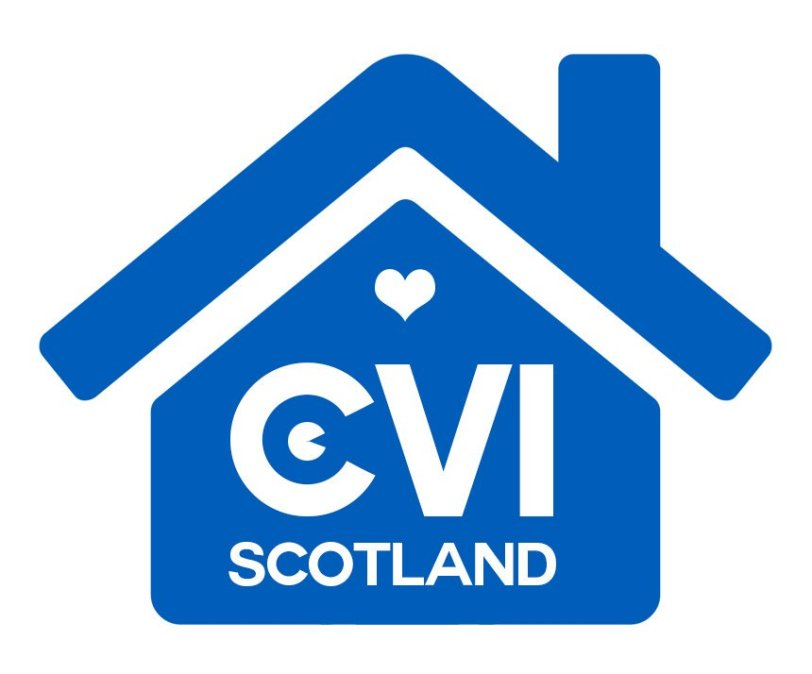 CVI Scotland Logo