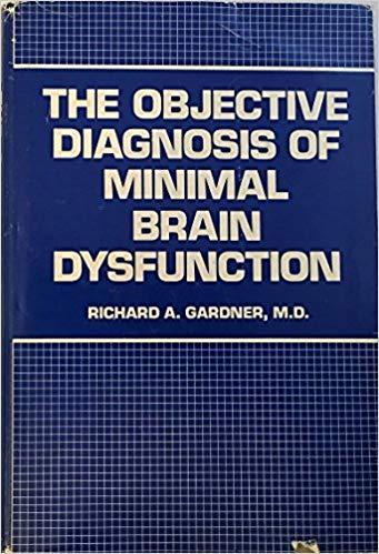 Gardner Book Cover Diagnosis MBD