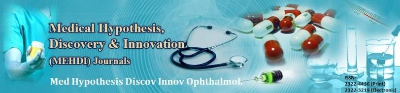 MEHDI Ophthalmology