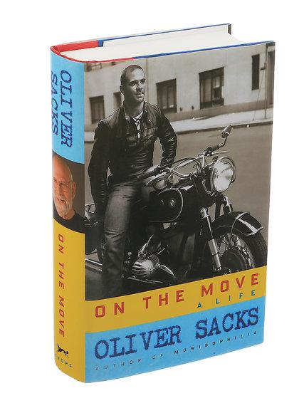 Sacks on the Move