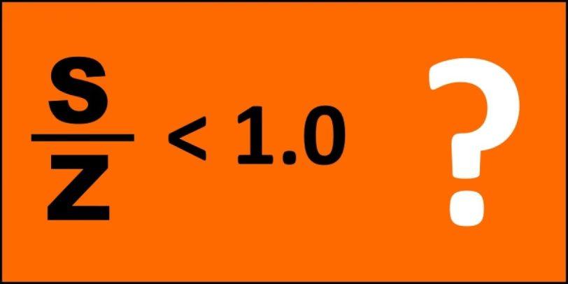s-z-ratio-below-1.0