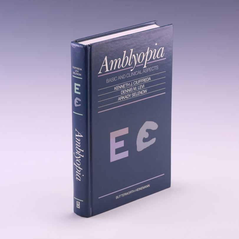 Amblyopia Book